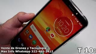Motorola Moto G5 plus Como Forzar pantalla dividida en Android
