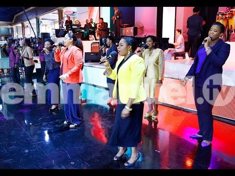 SCOAN 16/04/17: Praise & Worship with Emmanuel TV Singers