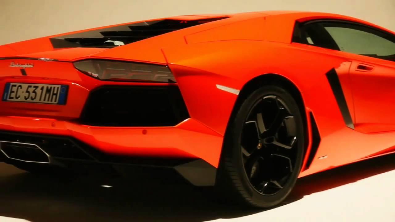 Lamborghini Lp700 4 Aventador First Glimpse Youtube Wiring Diagram