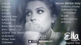 Ella Henderson - Chapter One (Album Sampler)
