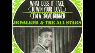 Junior Walker & the All Stars - What Does It Take (To Win Your Love)