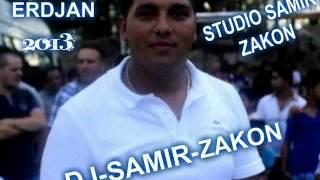 Erdjan - 2012 - 2013 BARI - SRECA - PRATINELA - MAN - BY-DJ-SAMIR-ZAKON AND DJ-DAVIT-ZAKON