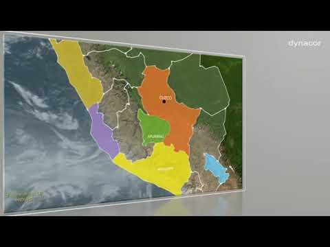 Tumipampa - Perú