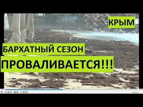Крым. Провал бархатного сезона. Стоит ли приезжать осенью? thumbnail