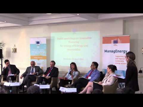 How to improve the bankability of investments in energy efficiency and renewables? PART 2