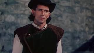 Die schwarze Rose 1950 HD (Abenteuer, ganze Film Deutsch)