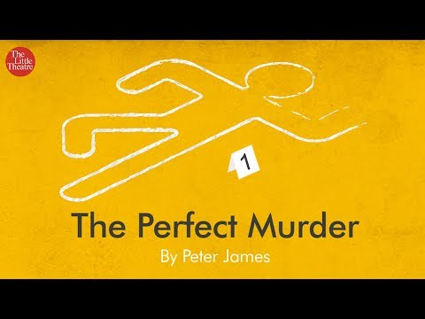 The Little Theatre :: The Perfect Murder