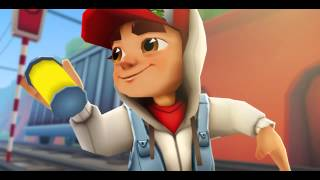 Subway Surfers Official Trailer
