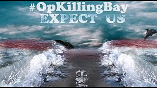 #OpKillingBay         Stop The Slaughter!