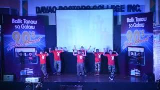 RHOFA DANCERS