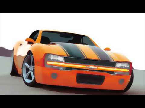 2005 Camaro YouTube