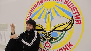 Илез Яндиев - о дружбе, любви к скорости и своей карьере / Интервью