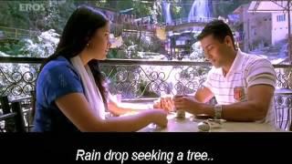 Annal Mele Panithuli song - Vaaranam Aayiram