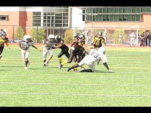 eb7c77f16136 DRIZZY   IZZY ( 6th grade Central Hornets ) - YouTube