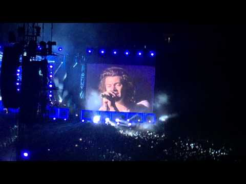 One Direction - You and I - San Diego, CA