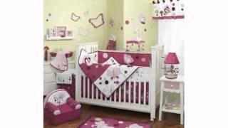 Crib Set [lilolarada]