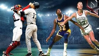 10 Rivalries In Sports That Are Pretty Much DEAD