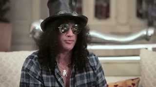 """Slash & Myles Kennedy  - Track by Track - """"Automatic Overdrive"""""""
