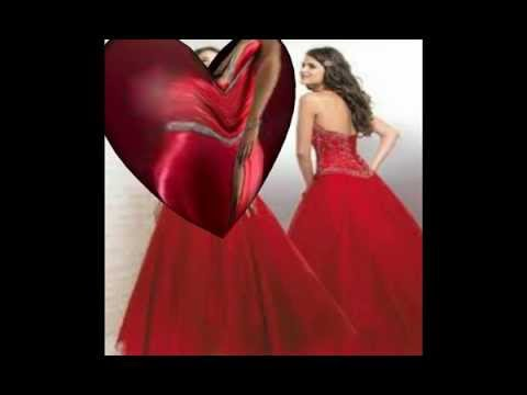 TYROS 4 - She Wore Red Dresses