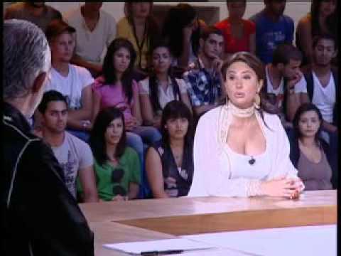 Hend Sabri du 2 juillet 2010.flv