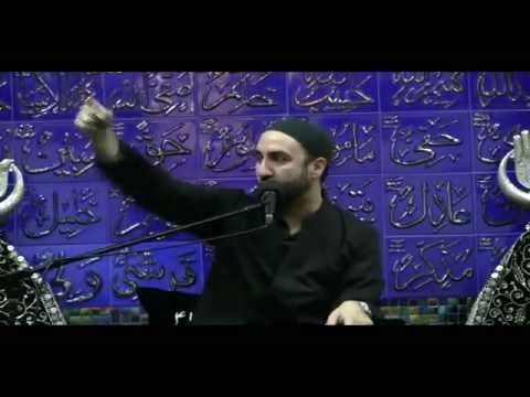 16 - The Shia View On Knowledge Of The Unseen - Sayed Ammar Nakshawani - Ramazan 1433