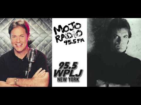 Rick Dees fills in for Scott Shannon [WPLJ NYC] (04-25-1991)