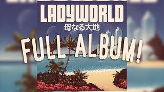 TWRP - Ladyworld FULL ALBUM