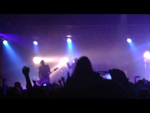 The Dope Show by Marilyn Manson HQ Live @ Val Air Ballroom