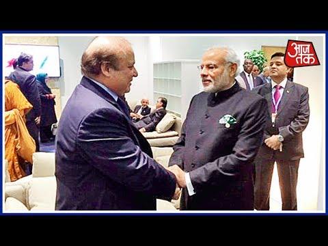 All Eyes On Possible Narendra Modi-Nawaz Sharif Chat At Astana SCO Summit