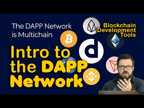 Multi-Chain dApp Scaling: Intro to LiquidApps & the DAPP Network (Blockchain Tools by Peter Keay)