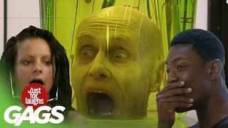 Best of Playing Games | Just for Laughs Compilation