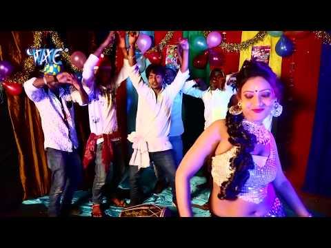 बुनिया खाया - Buniya Khaya Kamiti Me Holi Hai -  Bipin Sharma - Bhojpuri Holi Songs 2017