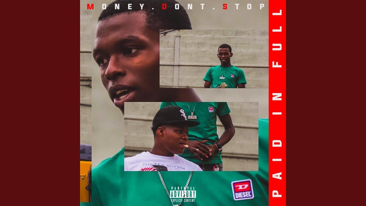 Download PAID IN FULL