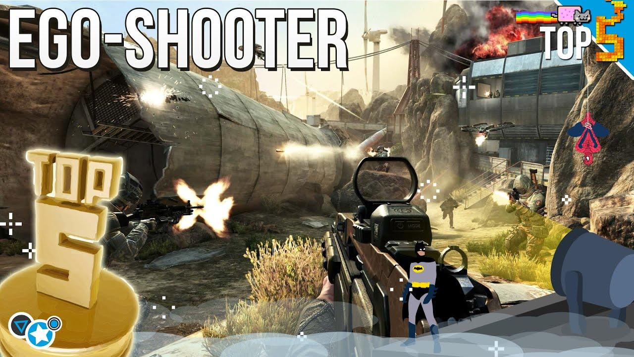 Ego Shotter