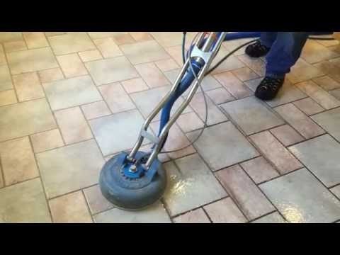 Tile and Grout Cleaning 89147 - Video Demo