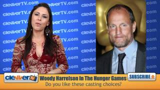 woody harrelson to play haymitch abernathy in the hunger games