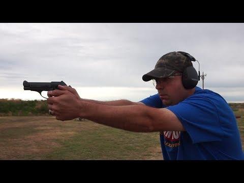 Beretta 84 BB (Beretta Cheetah) .380 ACP pistol