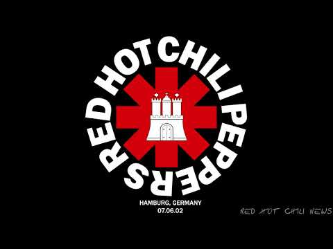 Red Hot Chili Peppers - Hamburg - 06.07.2002 - Germany (FULL SHOW)