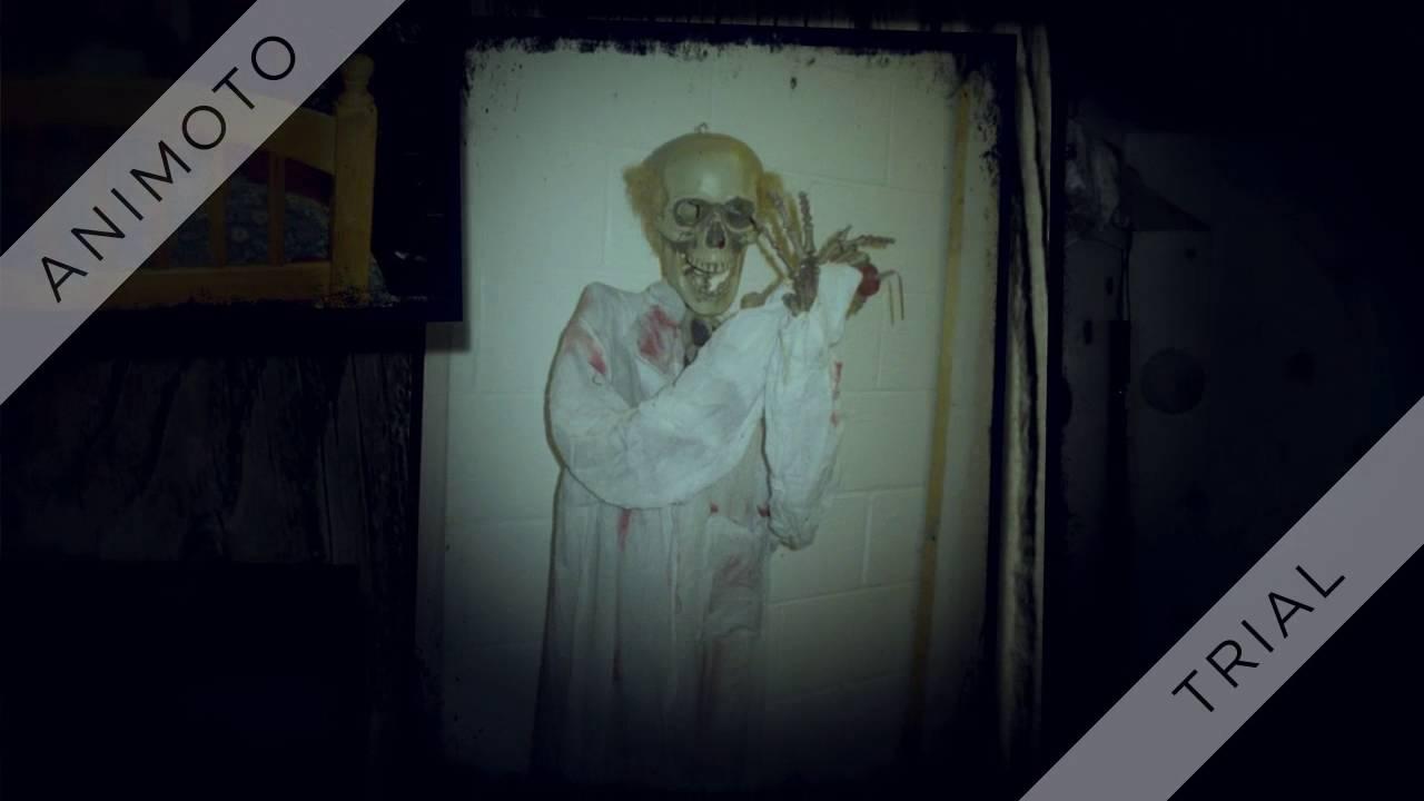 Cortez Haunted House 2 0 Psychosis Youtube