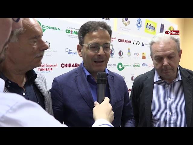 Presentato in conferenza stampa