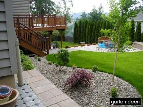Moderne Gärten Gestalten