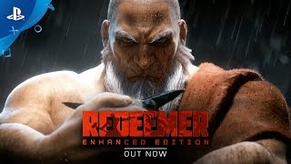Redeemer: Enhanced Edition - Launch Trailer | PS4