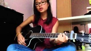 Dear future husband - Meghan Trainor (guitar cover by emma svg)