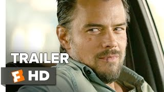 Lost in the Sun Official Trailer #1 (2015) - Josh Duhamel, Josh Wiggins Drama HD