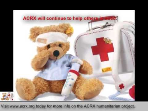 Medicine Assistance Donated to Saks Middle School in Anniston,AL by Charles Myrick Of American Consu