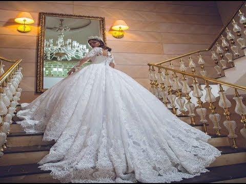 Wedding dress compilation . http://bit.ly/2wu7b9S