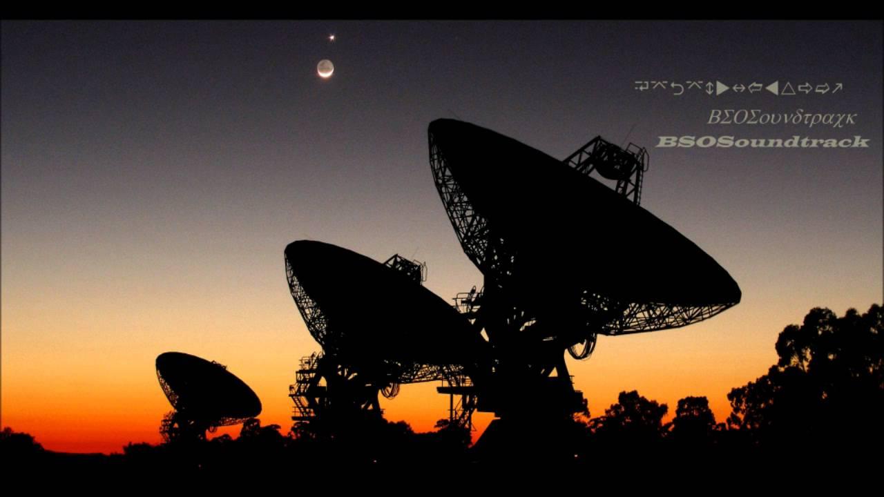 Deep Space signals ( 6EQUJ5 - ...