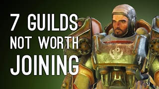 One of Outside Xtra's most viewed videos: 7 Guilds That Aren't Worth the Membership Fee