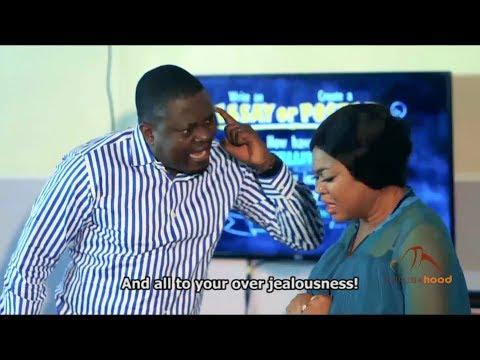 Gale Gale - Latest Yoruba Movie 2019 Starring Muyiwa Ademola - Ayo Mogaji
