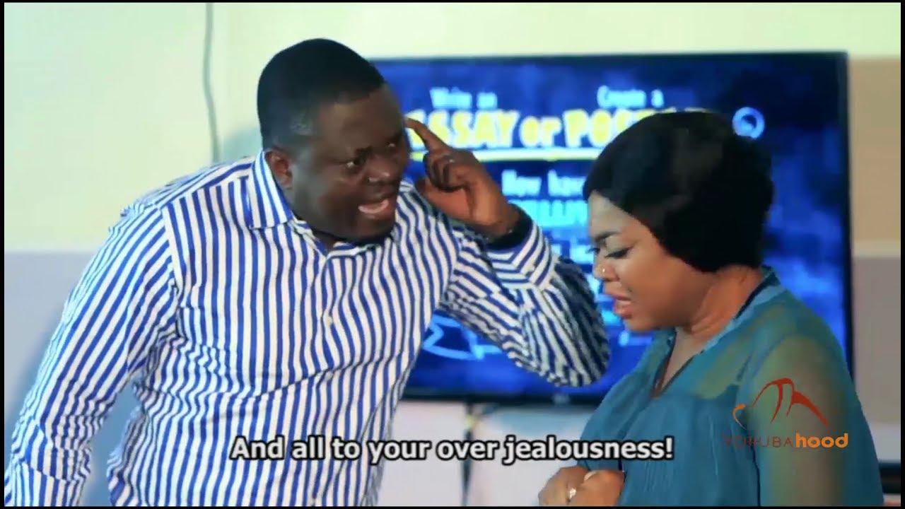 Download Gale Gale - Latest Yoruba Movie 2019 Starring Muyiwa Ademola | Ayo Mogaji